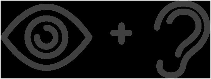 Vision & Hearing