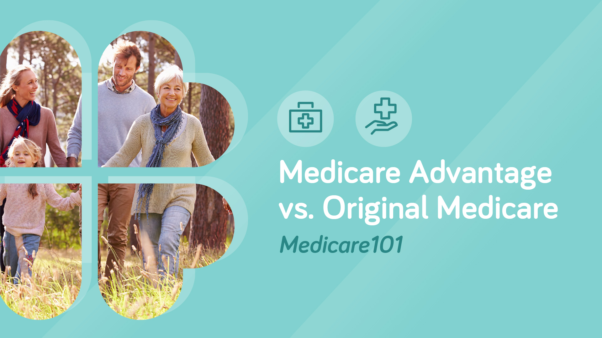 Medicare Advantage vs. Original Medicare
